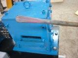 Máquina caliente del hierro labrado del extremo para la máquina Fishtail