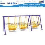 Strumentazione dell'oscillazione del parco di divertimenti sulle azione (M11-10707)