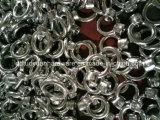 Surtidor de la fábrica que apareja la tuerca/el tornillo del ojo del acero inoxidable DIN582