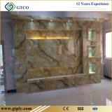 De marmeren Comités van de Muur van de Textuur Binnenlandse Decoratieve