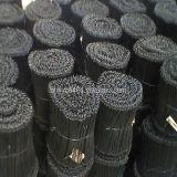 Barre d'acier doux Liens galvanisé