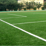 O futebol de alta qualidade durável de relva artificial/grama de futebol