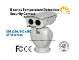 Videocamera di sicurezza di rilevazione di temperatura (serie del K)