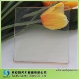 4mm 5mm hitzebeständiges freies keramisches Kamin-Glas