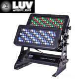 192 X3w LED-ring RGBW