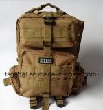 im Freien800d imprägniern Tarnung-militärischen taktischen Sport-Rucksack