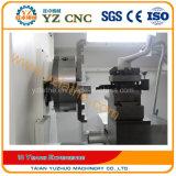 Wrc22 feito no torno da roda de carro de /Repair da máquina do torno do reparo da borda do CNC da liga de China