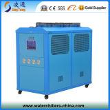 refroidisseur d'eau 6.5tons refroidi par air avec le compresseur de SANYO