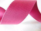 40 mm de ancho de la tela cruzada correas de nylon para bolsas