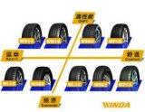 ACP de Boto sur le pneu radial de voiture de tourisme de la route SUV
