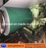 Покрашенная гальванизированная сталь Coil/PPGI