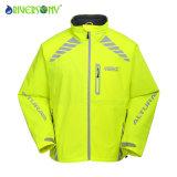 Велосипед куртка с швов заклеивания клейкой лентой для 100% Waterproofness