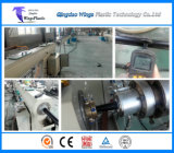 Tuyau de HDPE en plastique Extrusion Plant / Making Machine sur la vente en Chine