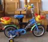 طفلة درّاجة/طفلة درّاجة [سر-د37]