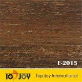 Plancha de madera de PVC con haga clic en Sistema (E-2015)