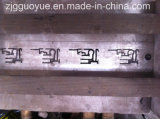 nylon Profiel van de Onderbreking van de Hitte van 30.6mm het Breedte Uitgedreven voor