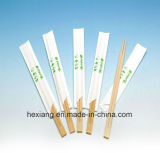 Fábrica de Hunan de Chopsticks do bambu do sushi
