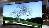 Le plus grand 105inch 4K UHD Résolution LED Smart TV 3D
