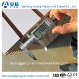 Импортировать машины производства MDF с прорезями для настенной панели