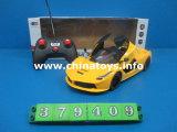 Juguete teledirigido del coche del coche 4-CH R/C (297429)