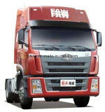 Camion del trattore di Faw 4x2 con 380HP Cummins Engine