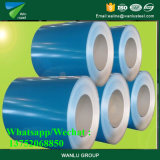 Color Zinc Coated 0.16-0.6mm 600-1250mm Nipponese PPGI