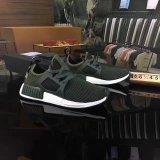 Nmd 3 серии Addas Nmd Xr1 поколения -1 ботинок спортов оригиналов тапки