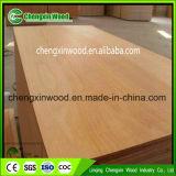 madera contrachapada de interior de Bintangor del grado de los muebles del uso 4X8