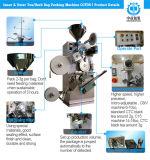 Teabag interna e externa automática máquina de embalagem