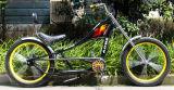 24 inch Halley Chopper Moto Bike