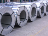Dx51d, SPCC, SGCC, CGCC, S350gd, bobine en acier galvanisée plongée chaude de bande en acier