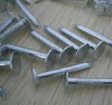 Гальванизированный ноготь Cupper с ценой по прейскуранту завода-изготовителя