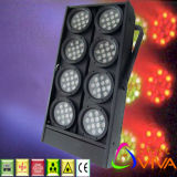 Voyant LED 96x3W 4-blinder mur mur de lumière/voyant de Lavage Laver (QC-LW005)