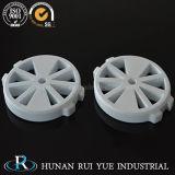 Disco de cerâmica Alumina de alta resistência para válvula