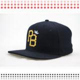 100% 모직 Snapback 모자를 주문 설계하십시오