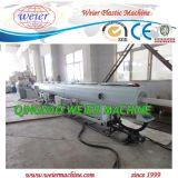 ligne de machine de production de pipe de PVC de diamètre de 75-200mm avec la qualité de la CE