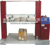 Machine de test automatique automatisée de compactage de carton de pile (TSF-Z001)