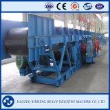 Транспортер плоского ремень для угля, Metallugy, шахты, индустрии электростанции