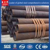 Äußeres nahtloser Stahl-Gefäß des Durchmesser-168mm