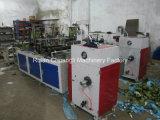 Full Auto roulant Chien Merde Sac Making Machine Sans papier noyau