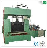Grande máquina de corte de chapa metálica Hidráulico