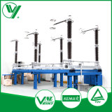 245kv Center Quebrar Desligar (GW4-245/2500)