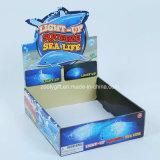 Personnaliser l'impression &#160 ; Manifester la caisse d'emballage de jouet &#160 ; Cadre de papier de cadeau