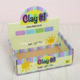 Personalizar a impressão  Indicar a caixa de embalagem &#160 do brinquedo; Caixa de papel do presente