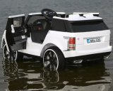 Conduite de bébé de RC sur le véhicule, véhicule électrique 118 de jouet de gosses à piles