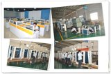 Fornitore della pompa termica di esperienza della Cina