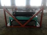 Rcdc 무기물 공정 라인을%s 공기 냉각 자동 세척 전자기 분리기 또는 철 부정기선 제거제