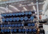 API 5L/ASTM A106 /ASTM A53 Black Paint Carbon Seamless Steel Pipe 또는 Seamless Steel 관 Cfst