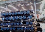 API 5L/ASTM A106 /ASTM A53 de Zwarte Pijp van het Staal van de Koolstof van de Verf Naadloze/Naadloos Staal buis-Cfst