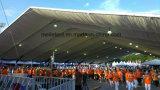 40*60m grand auvent tente tente de l'événement permanent pour la location